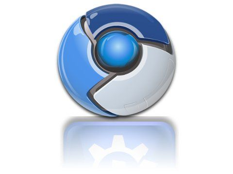Integrando Chromium en KDE