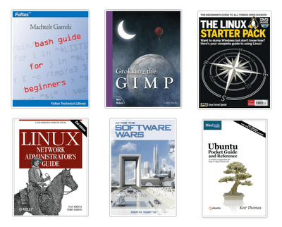 Linux Books