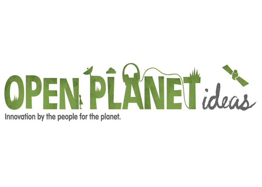 Finalistas Open Planet Ideas