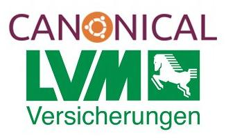Canonical-LVM