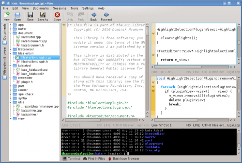 kate-in-kde4.7