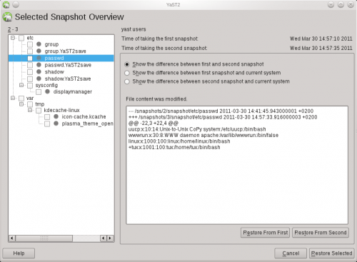 OpenSUSE_12.1_Snapper
