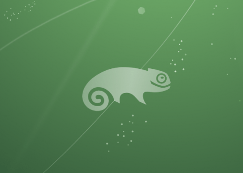 OpenSUSE-12.2