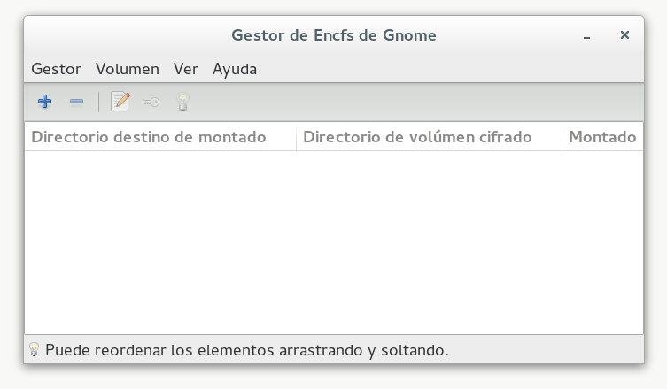 gnome-encfs-manager