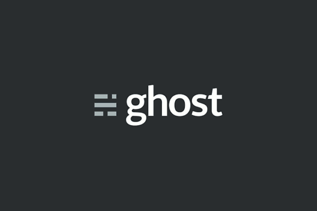 servicio de blogging Ghost